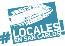 #LocalesEnSanCarlos