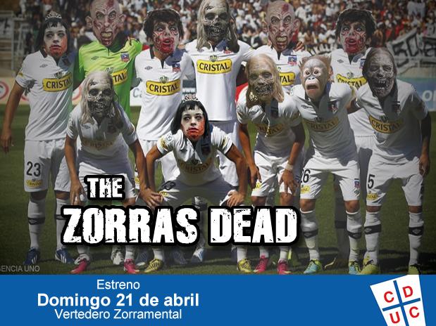TheZorrasDead